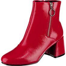 ONLY ONLBIMBA  Klassische Stiefeletten rot Damen