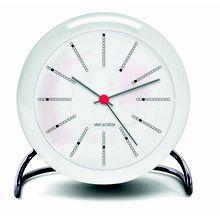 Rosendahl - Arne Jacobsen - Uhren - AJ Table Clock Bankers