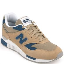 New Balance Sneaker - ML840BD beige