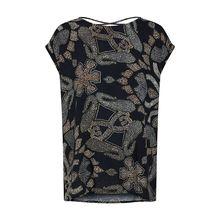 Soyaconcept Shirt T-Shirts mehrfarbig Damen