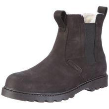 Shepherd KLAS OUTDOOR, Herren Chelsea Boots, Schwarz (BLACK 10), 42 EU