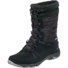 MERRELL Approach Tall Ltr Wp Winterstiefel schwarz Damen