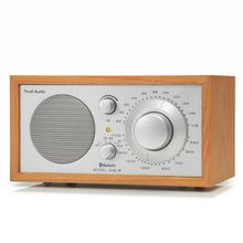 Tivoli Audio - Model One BT, kirsch/silber