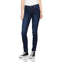 Cheap Monday Damen Skinny Jeans Tight Ink Blue, Blau, 27W/30L
