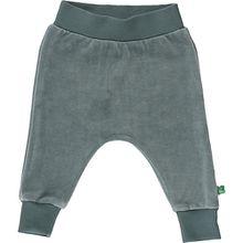 Babyhose Stoffhosen  grün Mädchen Kinder