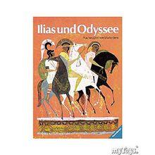 Buch - Ilias und Odyssee