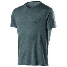 Houdini - Activist Tee - T-Shirt Gr L;M;S;XL;XXL schwarz/türkis/lila/grau;blau