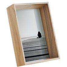 "BUTLERS Bilderrahmen ""Picture It"" Format 11x16 cm natur  Erwachsene"