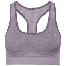 Odlo - Women's Sports Bra Seamless Medium - Sport-BH Gr L;M;S;XS grau;schwarz