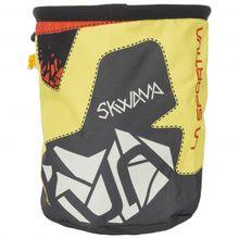 La Sportiva - Skwama Chalk Bag - Chalkbag Gr One Size