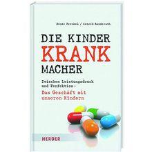 Buch - Die Kinderkrankmacher