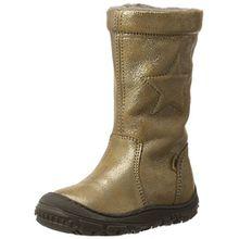 Bisgaard Unisex-Kinder Stiefel, Gold (6011 Gold), 29 EU