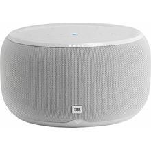 JBL Link 300 Stereo Multiroom-Lautsprecher (Bluetooth, WLAN (WiFi), 50 W)