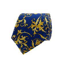 Krawatte aus Seide (6 cm)