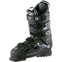 Salomon Skischuhe ALP. BOOTS X PRO 100 Skischuhe schwarz Herren