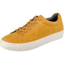 VAGABOND Zoe Sneakers Low gelb Damen
