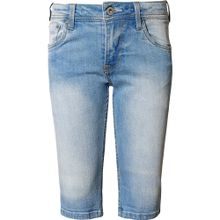 Pepe Jeans Jeansshorts 'BECKET' blue denim