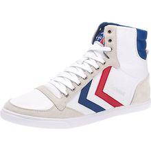 Slimmer Stadil Sneakers High weiß