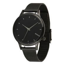 Komono Uhr 'Lexi Royale' schwarz