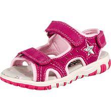 Sandalen  pink Mädchen Kleinkinder