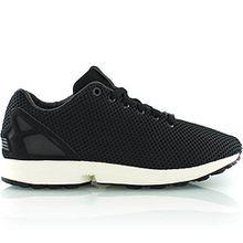 Adidas Sneaker Men ZX Flux B34498 Cblack Cblack, Schuhgröße:44