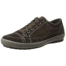 Legero Damen Tanaro Sneaker, Braun (Asphalt), 37.5 EU (4.5 UK)
