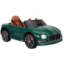 Ride-on Bentley EXP12 12V, grün
