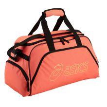 ASICS - Medium Duffle Trainingstasche (orange) - One Size
