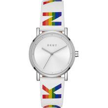 DKNY Uhr 'NY2821' weiß
