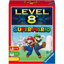 Ravensburger Kartenspiele Super Mario Level 8