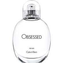 Calvin Klein Herrendüfte Obsessed for men Eau de Toilette Spray 125 ml
