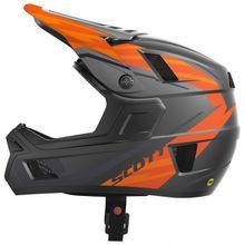 Scott - Helmet Nero Plus - Radhelm Gr M schwarz/grau