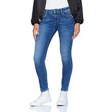 Pepe Jeans Damen Soho Jeans, Blau (H45), 24(UK)