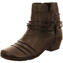 Remonte Damen Stiefeletten DA-Stiefel D7368-01 Schwarz 351976
