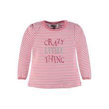 Kanz Mädchen T-Shirt 1726613, Rosa (Confetti 2400), 80