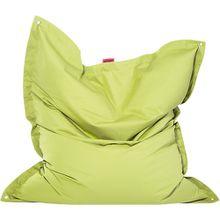 Outdoor-Sitzsack Meadow, Plus, limette grün