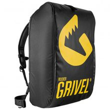 Grivel - Rocker 45 - Seilsack Gr 45 l schwarz