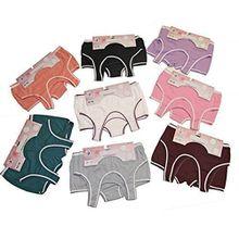 Pierre-cedric 3er-set Sets Mädchen Sport Bh BH Sport+Unterhose Form Shorty - gemischt, 12/14 Jahre