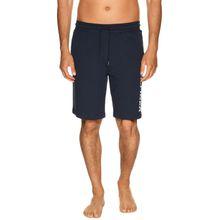 Tommy Hilfiger Pyjamashorts in blau für Herren