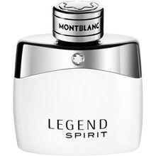 Montblanc Herrendüfte Legend Spirit Eau de Toilette Spray 100 ml