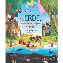 Buch - Die Erde, unser lebendiger Planet