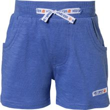 SALT AND PEPPER Sweatshorts blau
