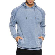 Soul Star Sweatshirt in blau für Herren
