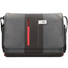 Piquadro Produkte grey black Laptoptasche 1.0 st