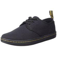 Dr. Martens Soho, Damen Sneaker, Schwarz (Black 002), 43 EU