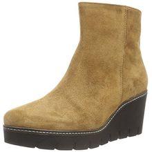 Gabor Shoes Damen Jollys Kurzschaft Stiefel, Braun (Copper 12), 38.5 EU