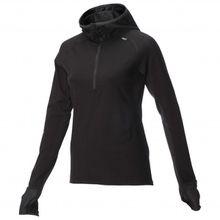 Inov-8 - Women's All Terrain Clothing Merino L/S Halfzip - Laufshirt Gr 10;12;14;6;8 schwarz
