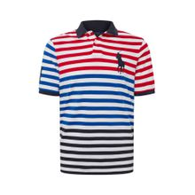 POLO RALPH LAUREN Poloshirt navy / mischfarben