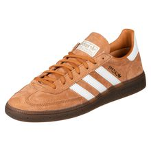 adidas Originals adidas Schuhe Handball Spezial Sneakers Low orange/weiß