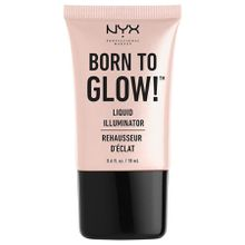 NYX Professional Makeup Highlighter Nr. 01 - Sunbeam Highlighter 18.0 ml